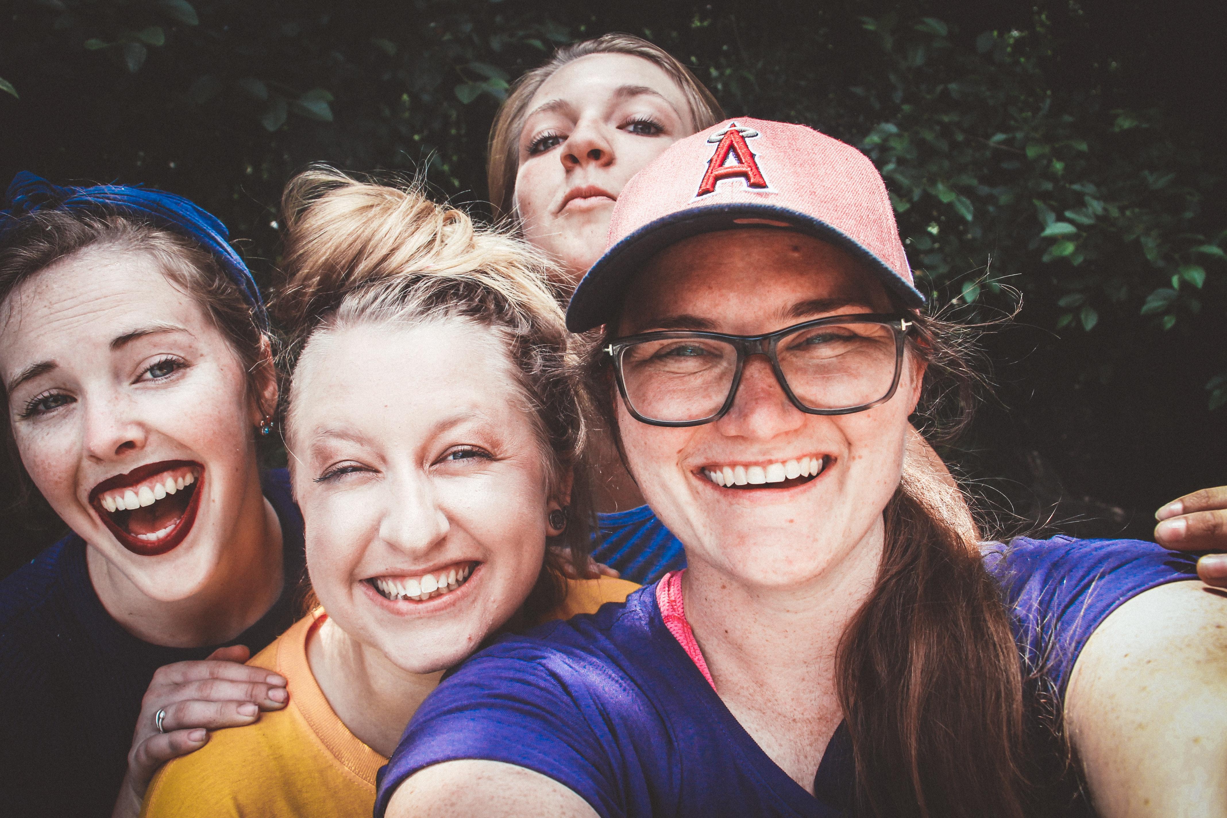 Selfie Tocht Incl. 2 Drankjes (11,95 P.p)