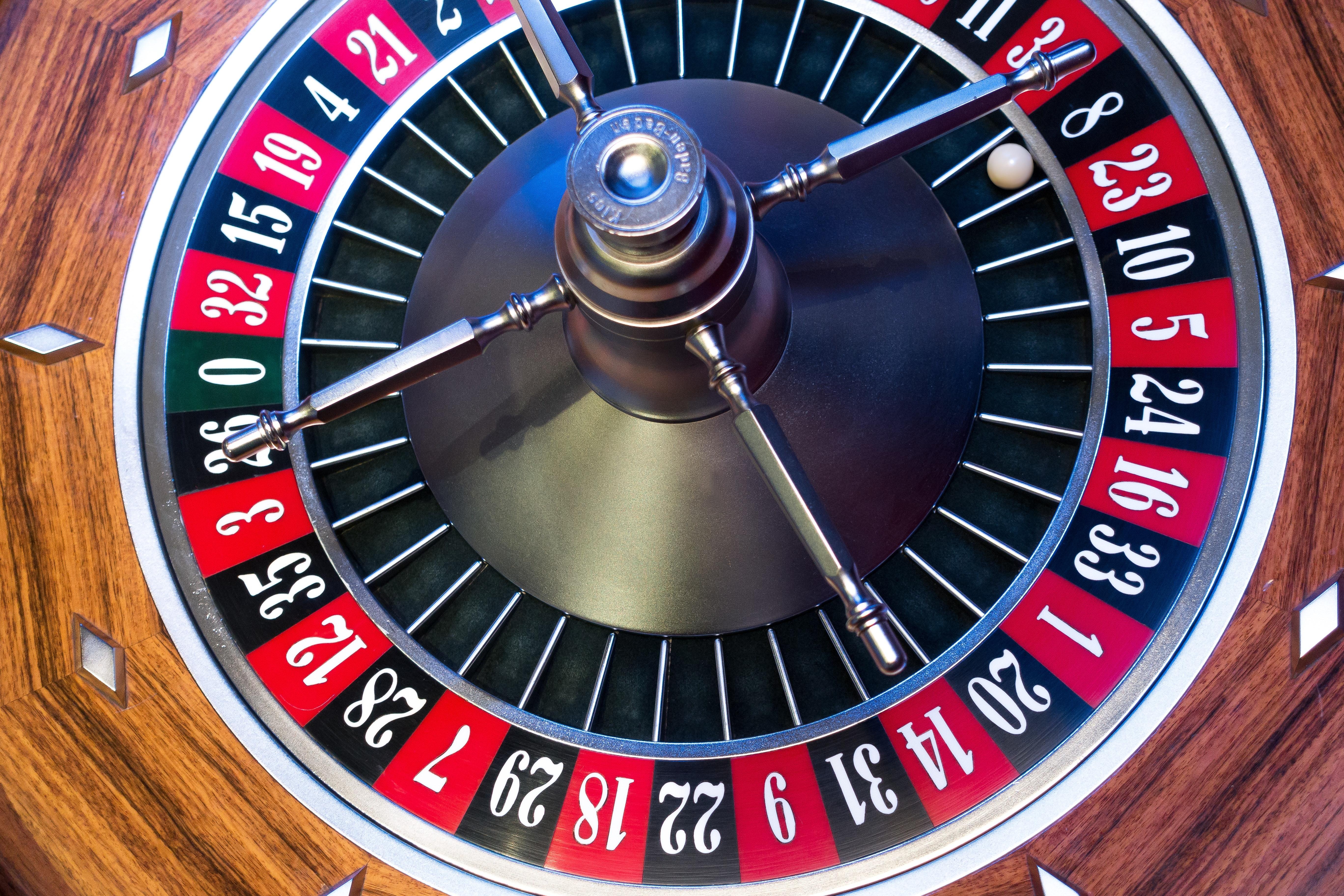 Black Jack Casino Toernooi (15,00 P.p)