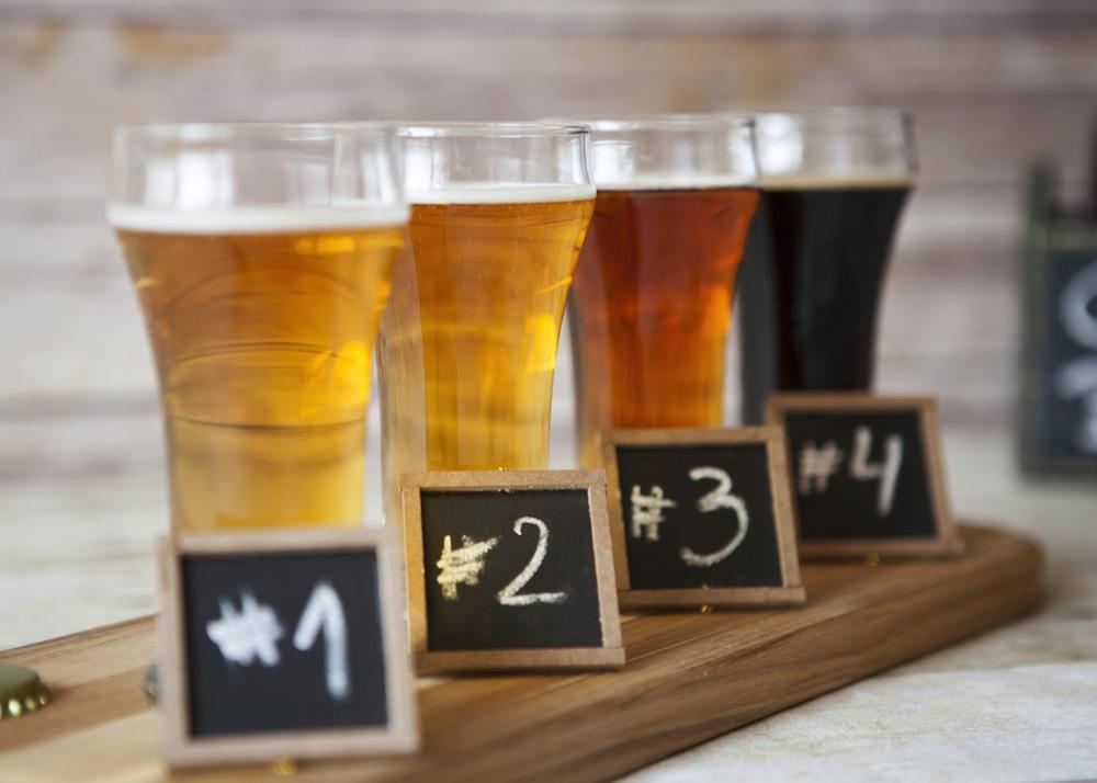 Bierproeverij Met Echte Bier-sommelier (21,50 P.p)